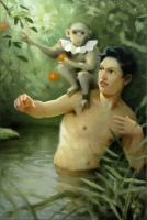http://www.kaimccall.com/files/gimgs/th-23_39_monkey-at-the-river-36-x-24-oil-on-canvas.jpg